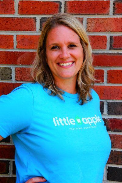 Macey - Little Apple Pediatric Dentistry